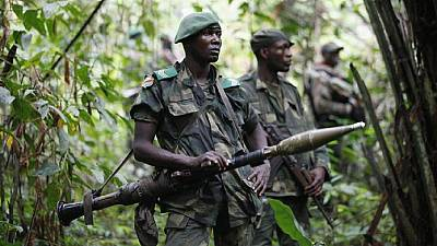 DRC: Seven dead in clashes with Ugandan rebels, army says