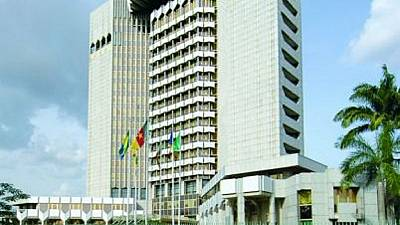 Chad's former finance minister appointed new BEAC governor