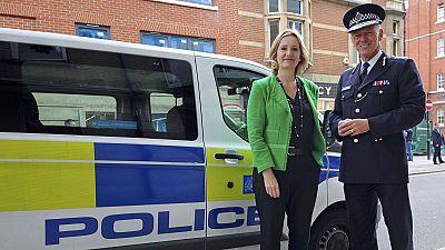 Chefe da polícia de Londres diz que o Reino Unido corre sérios riscos de sofrer atentado
