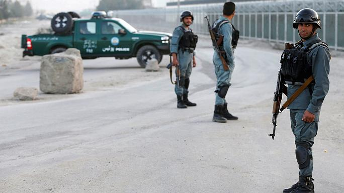 Взрыв в Кабуле: ответственность взяли на себя талибы