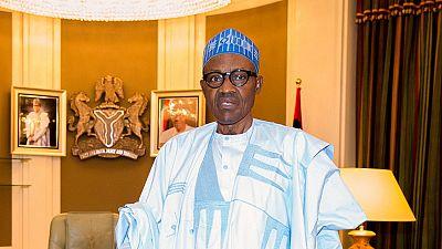 Buhari bans distribution of souvenirs at government events