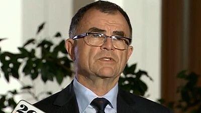 Gefängnisskandal in Australien: Chef der Untersuchungskommission tritt zurück