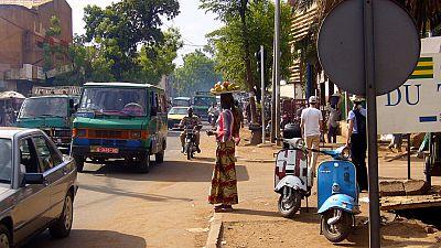 Opération de déguerpissement : les autorités maliennes face à la colère des commerçants