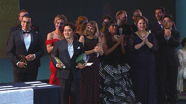 """Operalia 2016: """"Plácido Domingo nunca había visto a tantos con tanto talento"""""""