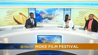 Moke Film festival [The Morning Call]