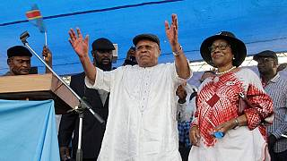 Congolese opposition figure Etienne Tshisekedi demands elections be held this year
