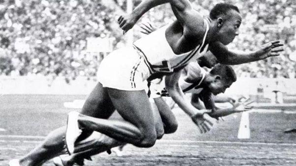 Cinco de los mejores momentos olímpicos
