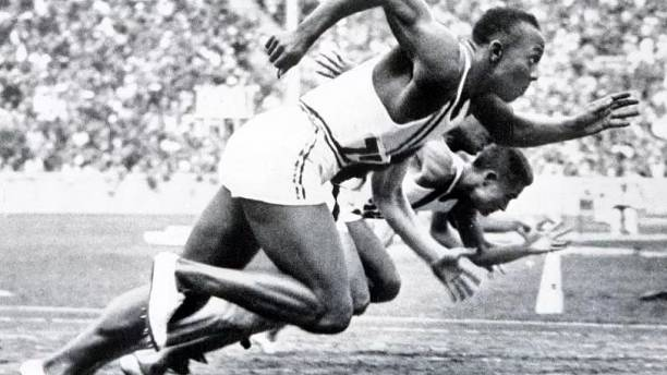 Six of the best Olympic moments