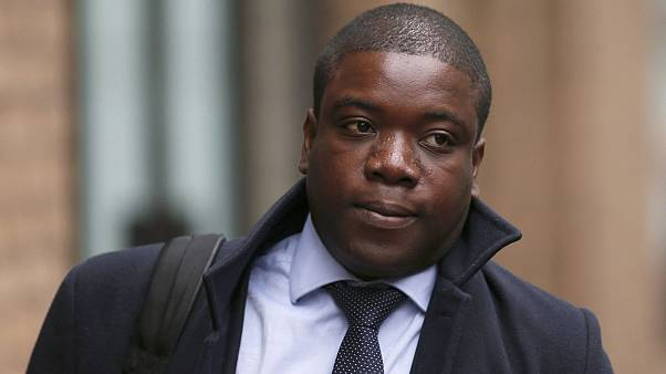 Rogue UBS trader Kweku Adoboli warns his crimes 'could happen again'