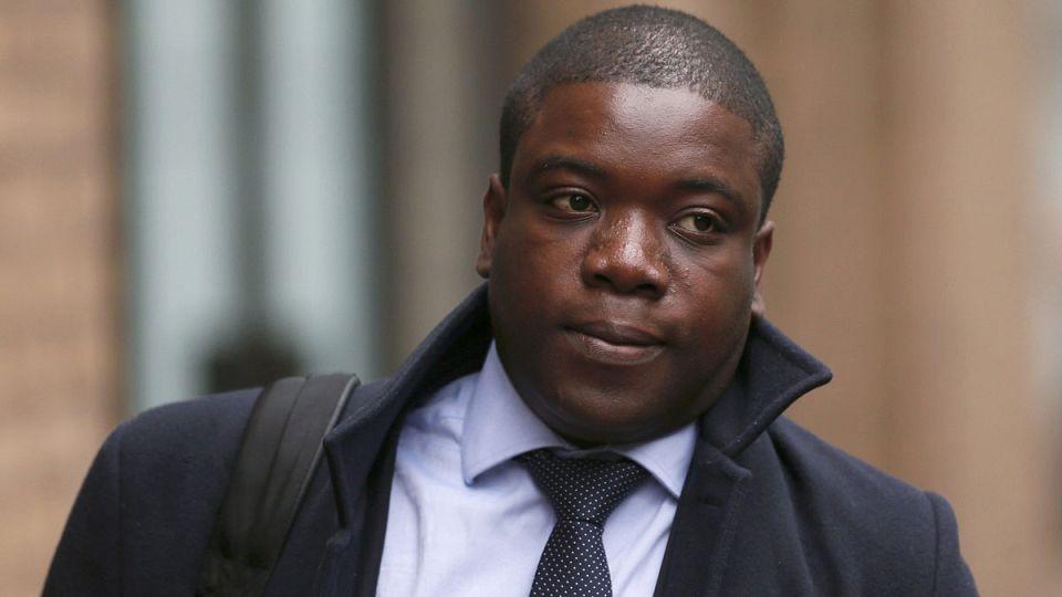 """Le 'trader voyou' Kweku Adoboli : """"cela pourrait arriver à nouveau"""""""