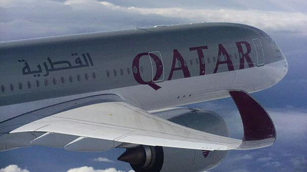 Qatar Airways becomes biggest shareholder in B.A. and Iberia holding company IAG