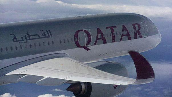 Qatar Airways aumenta capital na IAG
