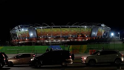 Rio Olympics opening ceremony rehearsals ahead of games