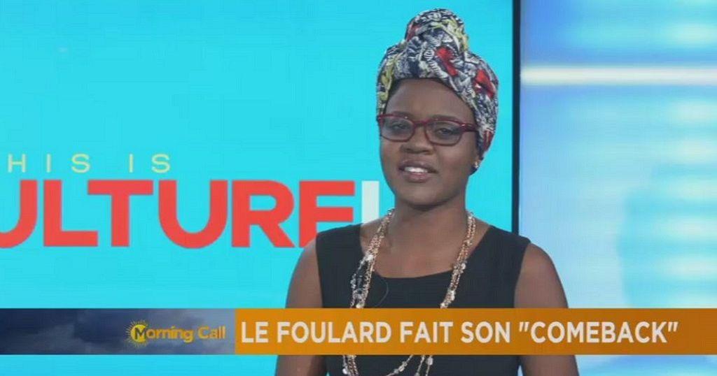 l industrie cin u00e9matographique en afrique et le retour du foulard  the morning call  africanews