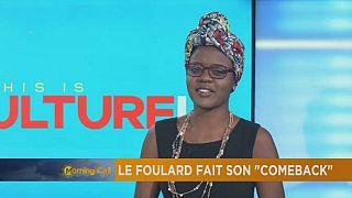 L'industrie cinématographique en Afrique et le retour du foulard [The Morning Call]