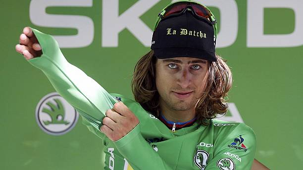 World Champion Sagan signs with Bora for 2017