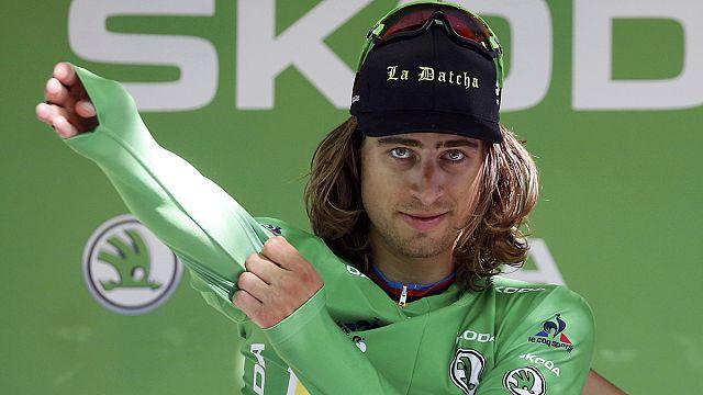 Bisiklet dünyasının yıldızı Sagan'ın yeni takımı Bora
