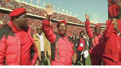South Africa: Malema accuses Zuma of misplaced priority in campaign expenditure