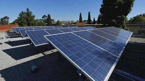 Tesla übernimmt SolarCity