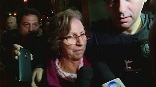 """البرازيل: تحرير والدة زوجة الملياردير """"بيرني إيكلستون"""" من أيدي المختطفين"""