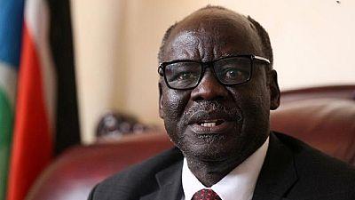 Démission du ministre sud-soudanais de l'Agriculture