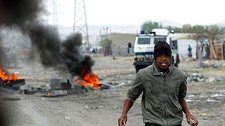 Afrique du Sud : sécurité renforcée à la veille des municipales