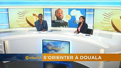 Cameroun : s'orienter à Douala [ The Morning Call ]