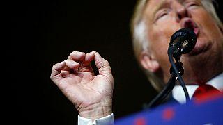 """Trump über Clinton: """"Sie ist der Teufel"""""""