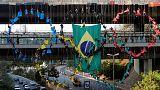JO : déjà un record à Rio... ou plutôt à Sao Paulo !