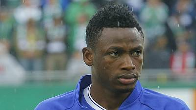 Ghana's Baba Rahman joins Schalke 04 on season-long loan from Chelsea