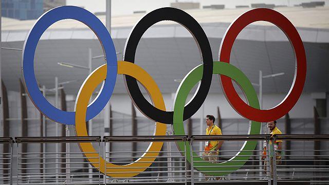 الألعاب الأولمبية وعلاقتها بالسياسة