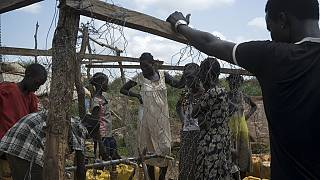 UN condemns sexual violence in South Sudan