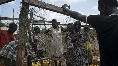 UN condemns sexual violence in South Sudan