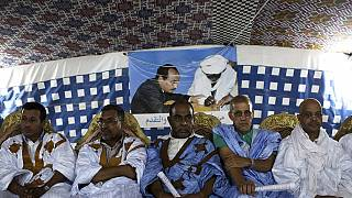 Mauritania: Gov't under fire to release anti-slavery activists