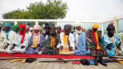 Nigeria : des Imams obtiennent l'arrêt d'un projet de cinéma