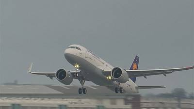Lufthansa, conti in utile ma futuro incerto a causa del terrorismo