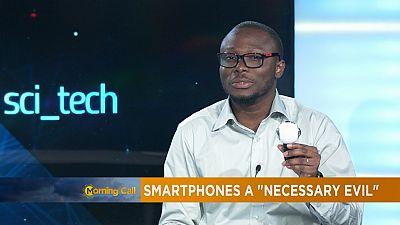 Les smartphones, un mal nécessaire [The Morning Call]