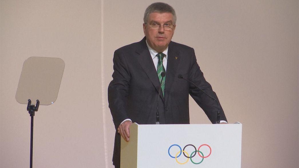 IOC: Rus sporcuların tamamını engelleyemeyiz