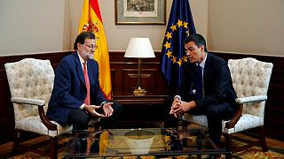 Spain's political stalemate: 'No end in sight'