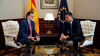 Испании грозят новые выборы. Правые не договорились с левыми