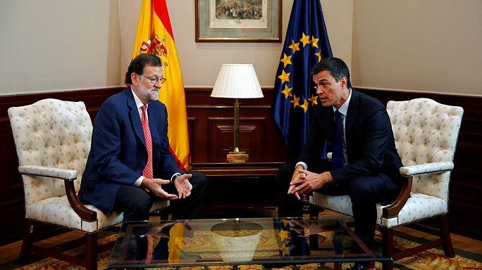 إسبانيا: ماريانو راخوي يحذر من إمكانية إجراء انتخابات تشريعية ثالثة
