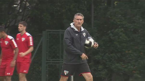 Edgardo Bauza regressa à Argentina para treinar seleção