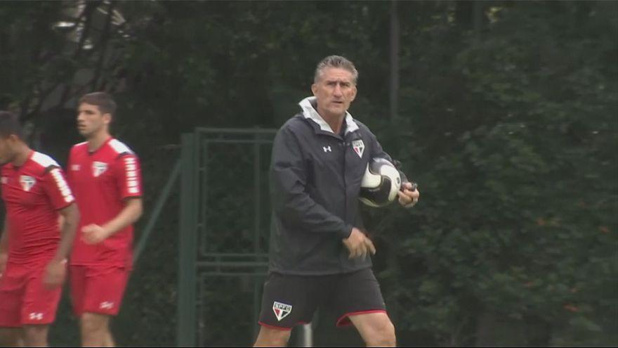 Edgardo Bauza, nuevo seleccionador de Argentina