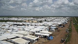 60,000 South Sudanese have fled July violence - UNHCR