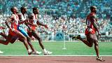Olimpiyatlara damga vuran olaylar