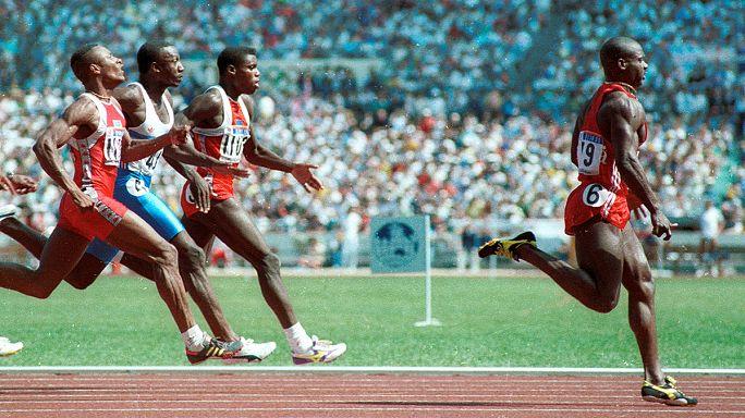 Черные страницы в истории Олимпийских игр