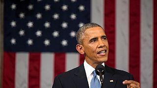 Barack Obama : Trump n'est ''pas qualifié'' pour être président des Etats-Unis