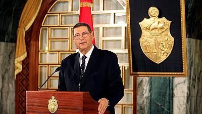 Tunisian president leads discussions for new Prime Minister