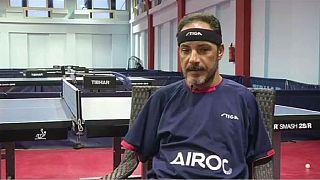 Le rêve d'un athlète paralympique