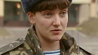 Ukrainian : Savchenko launches another hunger strike